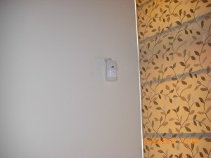 Visonic Burglar Alarm 16 Dasave Road Lavasa 3