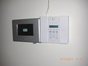 Visonic Burglar Alarm 16 Dasave Road Lavasa 5