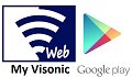 Install My Visonic App for Android Phones